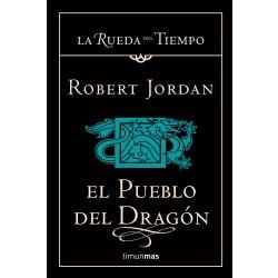 PUEBLO DEL DRAGON,EL (6) RUEDA DEL TIEMPO