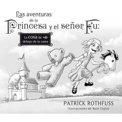 Las Aventuras de la Princesa y el Señor Fu