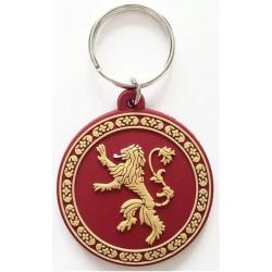 Llavero Juego de Tronos Lannister