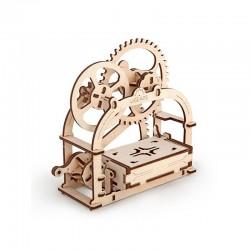 Caja Mecánica Ugears madera