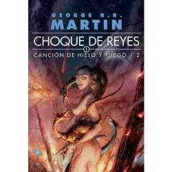 CANCION DE HIELO Y FUEGO 2 CHOQUE DE REYES