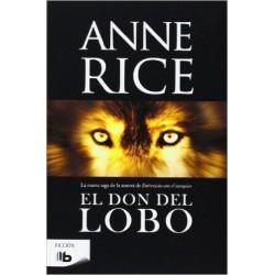 Crónicas del Lobo I: El Don del Lobo