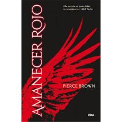 Ama Rojo I: Amanecer Rojo
