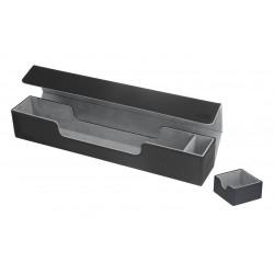 Flip n Tray Mat Case Negro