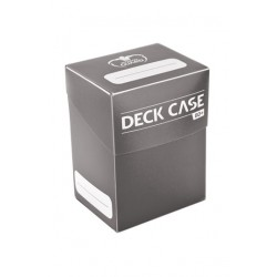 Deck Box Ultimate Guard 80+ Negra
