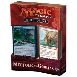 Duel Deck Merfolk vs Globins