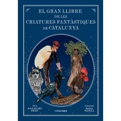 El gran llibre de les criatures fantastiques