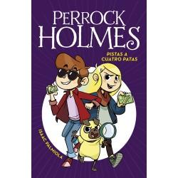 Perrock Holmes II: Pistas a Cuatro Patas
