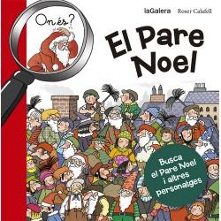 El Pare Noel – On és?