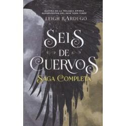 Saga Seis de Cuervos