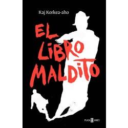 LIBRO MALDITO,EL