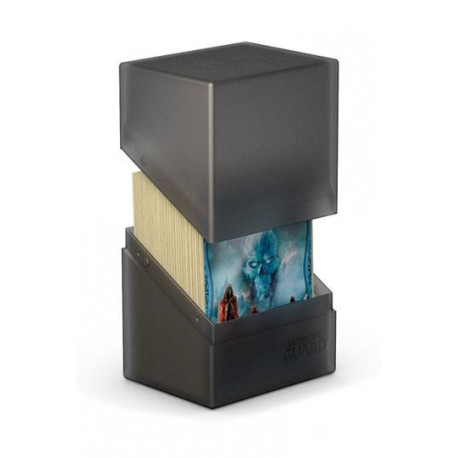 Boulder Deck Case Onyx 80+