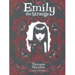 Emily the Strange: Tiempos Oscuros