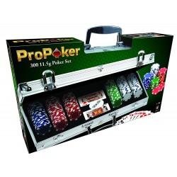 Maletín Pro Poker