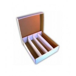 Caja TCG 4000