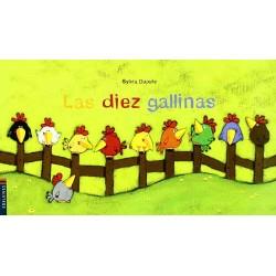 Diez Gallinas