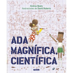 Ada Magnífica Científica