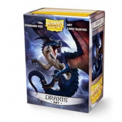 Fundas Dragon Shield Draxis 100