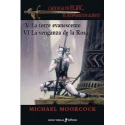 Cronicas de Elric, el Emperador Albino II