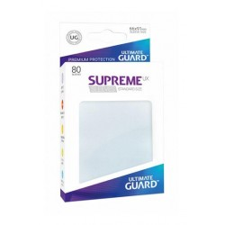 Fundas Ultimate Guard Ux Supreme Frosted (80)