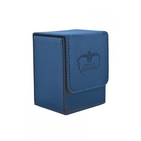 Flip Deck Case 80+ Azul
