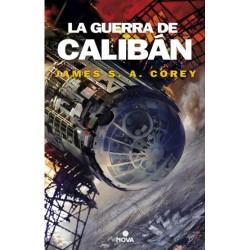 The Expanse II: La Guerra de Caliban
