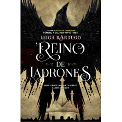 Seis de Cuervos II: Reino de Ladrones