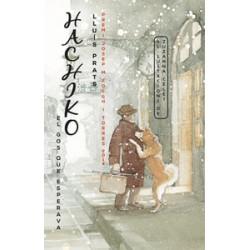 Hachiko, el Gos que Esperava