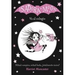 Isadora Moon 01: Isadora Moon va al Colegio