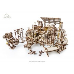 Robot Factory Ugears