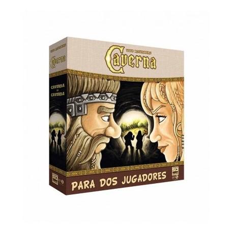 Caverna (2 jugadores)