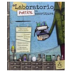 Laboratorio portatil de Escritura