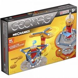 Geomag Mechanics 86