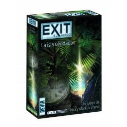 Exit 5 - La Isla Olvidada