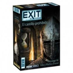 Exit 6 - El Castillo Prohibido