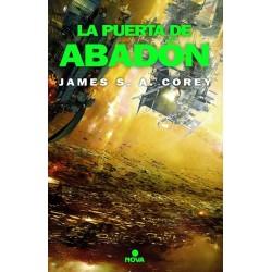 The Expanse III: La Puerta de Abadon