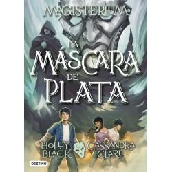 Magisterium I: La Prueba de Hierro
