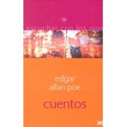 Escuchar con los Ojos - Cuentos de Edgar Allan Poe