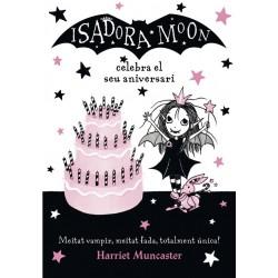 Isadora Moon celebra el seu aniversari