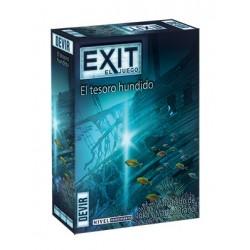 Exit 7 - El Tesoro Hundido