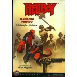Hellboy El Ejército Perdido