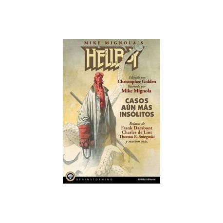 Hellboy Casos Insólitos