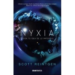 La Tríada de Nyxia I: Nyxia