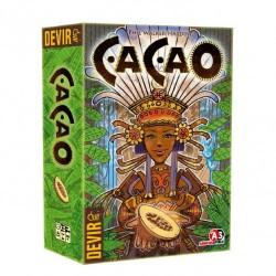Cacao - Devir