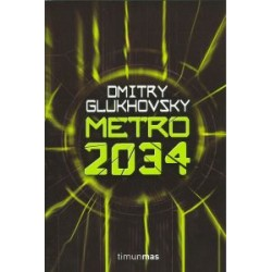 Metro I: Metro 2034
