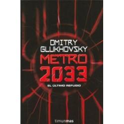 Metro I: Metro 2033