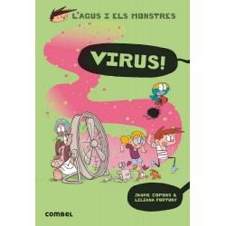 L'Agus i els Monstres 14: Vírus