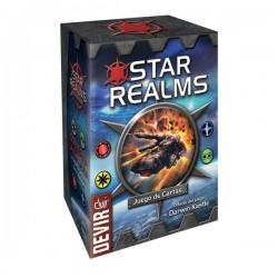 Star Realms: Juego de Cartas