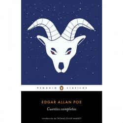 Cuentos Completos – Edgar Alan Poe