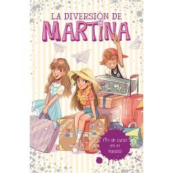 La Diversión de Martina 02: Aventuras en Londres